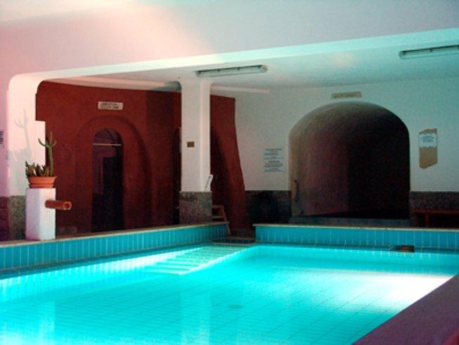 5-Daagse 20-urige SUP Yoga Docentenopleiding in Ischia, Italië