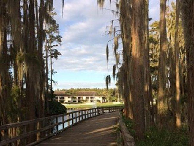 16 Days Resort Style 300-Hour Advance Yoga Teacher Training in Florida, USA