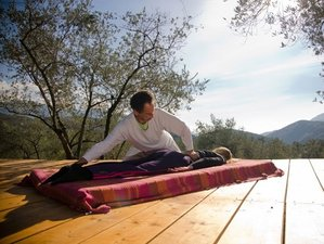 4 Days Personalized Yoga Holiday in Spain