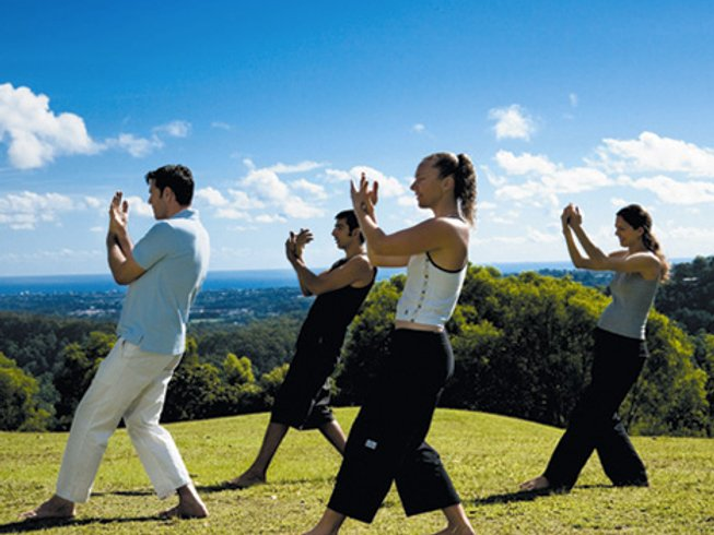 3 Days Wellness Yoga Weekend in Gold Coast, Australia