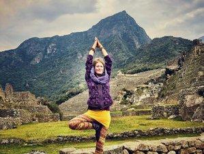 4 Days Meditation, Yoga, and Hiking Tour in Machu Picchu, Peru