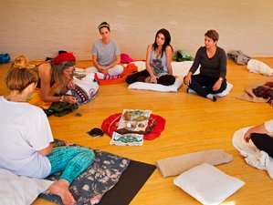 4 Days Wild Women's Yoga and Empowerment Retreat, Western Cape, South Africa