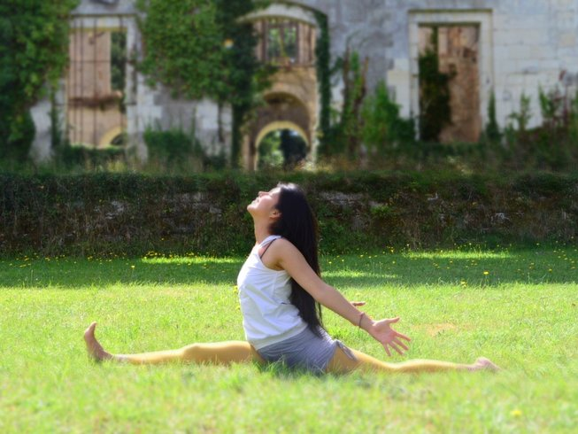 7 Days Ashtanga Yoga & Detox New Year Retreat in France