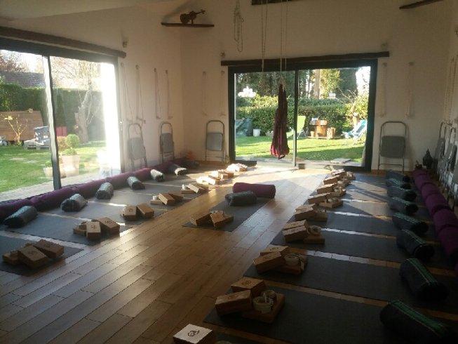 Weekend de yoga Spécial Printemps - Détente et Douceur en Baie de Somme, France
