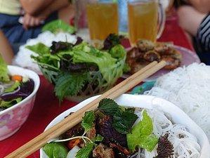 10 Days Amazing Culinary Vacation in Hanoi, Vietnam