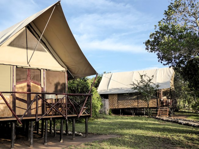 14 Days Gorilla Tracking Safari in Uganda and Rwanda