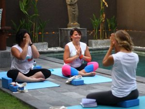 6 Day Unforgettable Surf and Yoga Holiday in Badung, Bali