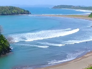 8 Day Adventure in Panama - Culture, Nature and Surf Camp in Morrillo Beach, Veraguas