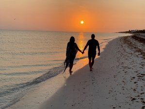 6 Day Chakaura™ Soulmating Retreat in Progreso, Yucatán