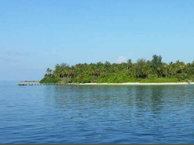7 Days Yoga Meditation Retreat in Maldives
