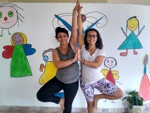 7 Day 100-Hour Prenatal Yoga Instructor Training For Gentle Birth in Araruama