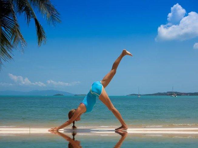 5-Daagse Ayurveda en Yoga Retraite in Kerala