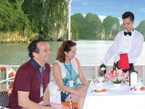 10 Day North, Central, and South Vietnam Culinary and Culture Holiday