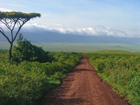 Ngorongoro District