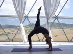 8 Days Andalusian Yoga Retreat in Spain