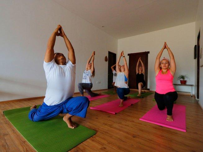 6 días purificador retiro de yoga y detox en Bali, Indonesia