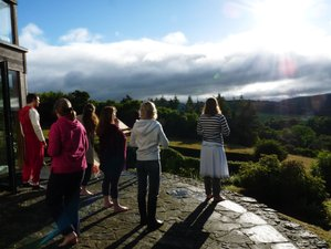 7 Days Healing Retreat - Shamanic Wisdom, Juice Fast and Yoga in Magical Dartmoor, Devon, UK