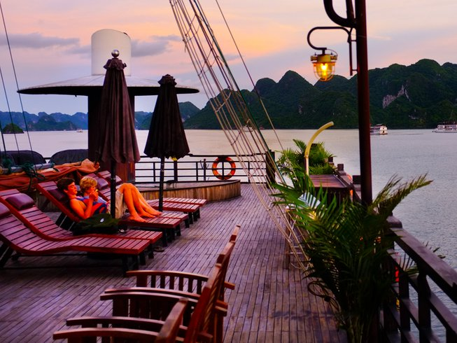 4 Days Hanoi Food Tour and Culinary Holiday