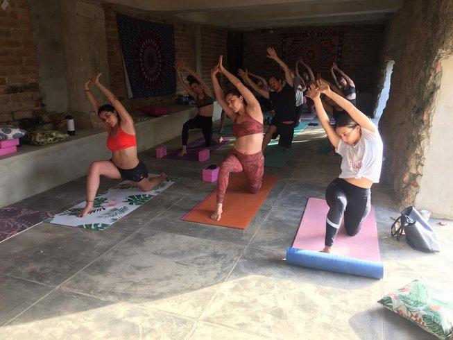 Top 10 Yoga Teacher Training Worldwide
