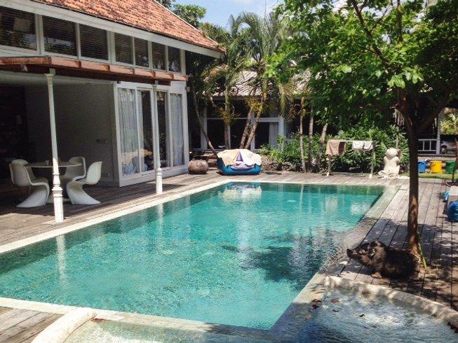 4 Days Spa and Yoga Retreat in Bali, Indonesia