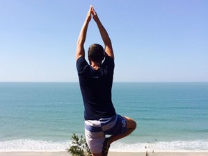 8 Days Gay Men Yoga Retreat in South Goa, India
