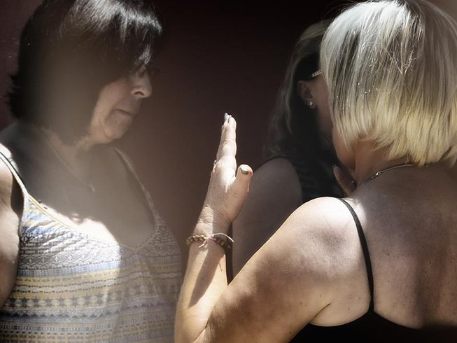 8 Days Mindful and Wellbeing Retreat with Tai Chi in Alicante, Spain
