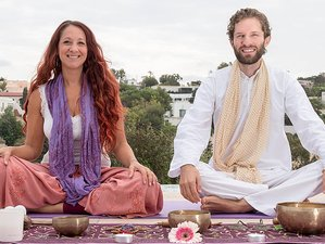 15 Days Presence and Non-Duality Tantra, Meditation & Yoga Retreat Ubud, Bali