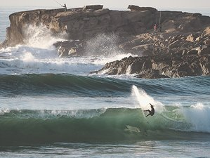 11 Days Refreshing Surfing Imsouane Surf Camp Morocco