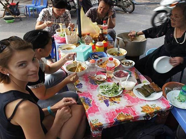 11 Days Authentic Culinary Tour in Vietnam