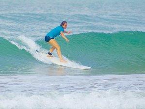 8 Days Yoga and Surf Camp in Weligama, Sri Lanka