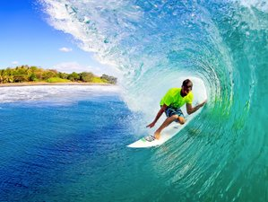 10 Days Surfari Surf Camp Costa Rica and Nicaragua
