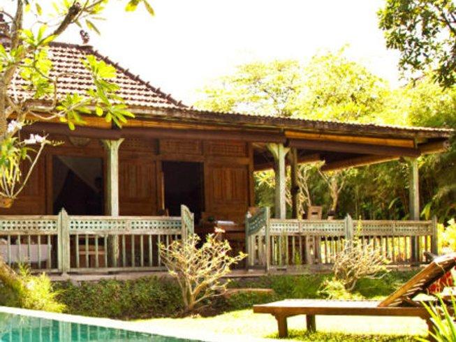 23 Days 200-Hour Yoga Teacher Training in Bali, Indonesia