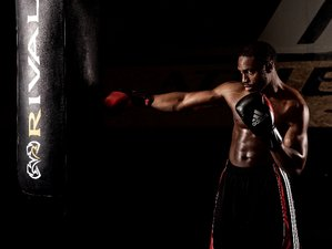 2 Weeks Advanced Boxing Training in Canada