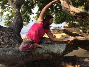 10 Day A New Beginning Yoga Retreat in Karimun Jawa, Central Java