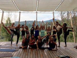 3 Tage Yoga Wochenendurlaub in Sussex, Großbritannien