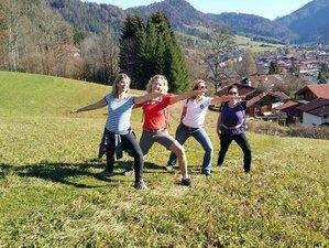 3 Tage Aktiviere deine Selbstheilungskräfte in Bayern, Deutschland