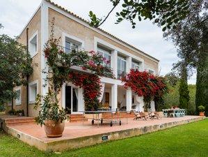 8-Daagse Yoga Retreat met Dans en Meditatie op Ibiza, Spanje