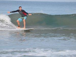 8 Days Fun Surf Camp in Playa Grande, Costa Rica