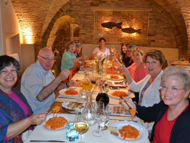7 Days Cooking, Wine, Olive Harvest Holidays Italy