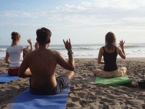 4 Days Traditional Yoga and Meditation Retreats in Megati, Bali