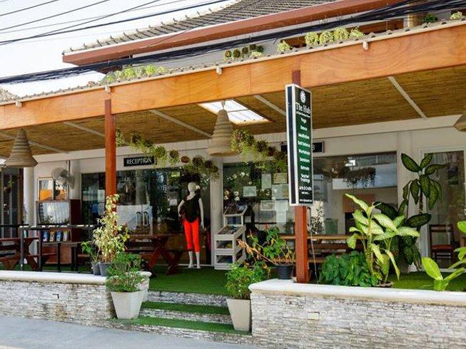 6 jours en retraite de yoga, méditation et Pilates à Koh Samui, Thaïlande