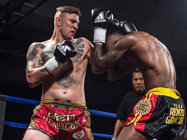 2 Weeks Intermediate and Advanced Muay Thai Training in Bangkok, Thailand