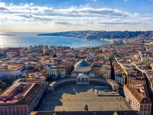 4 Days Wonderful Food and Wine Tasting Vacation in Naples, Italy