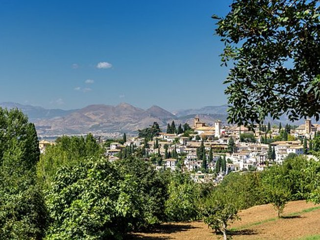 3 Days Indian-Ayurvedic Traditional Medicine Intensive Course and Yoga Retreat in Málaga, Spain