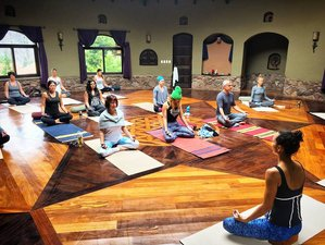 7 Days Purifying Yoga Retreat in Peru
