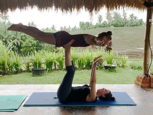 4 Day Culture, Meditation, and Yoga Holiday in Tabanan, Bali