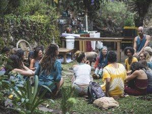 6 Day Sacred Space: 50-Hour Training in Spiritual Facilitation in Tzununa