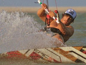 7 Days Amazing Kite Surf Camp in Brazil