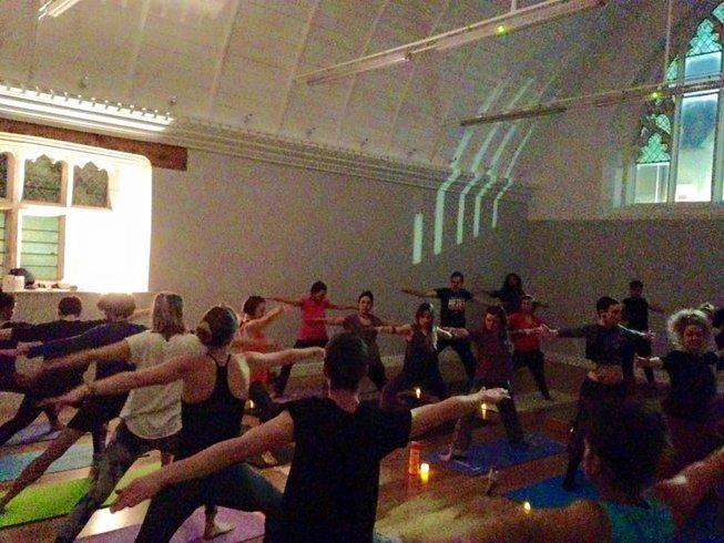 6 días de detox, meditación y retiro de yoga en Tenerife, España