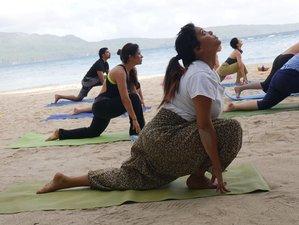 7 Days Dance Your Asana Yoga Retreat in Dominican Republic